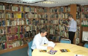 montagu-butler-library