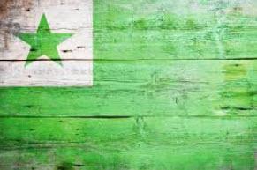 esperanto-flagga